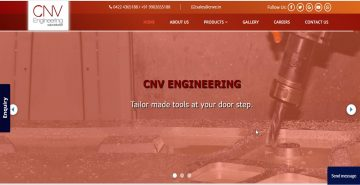 cnvengineering.in
