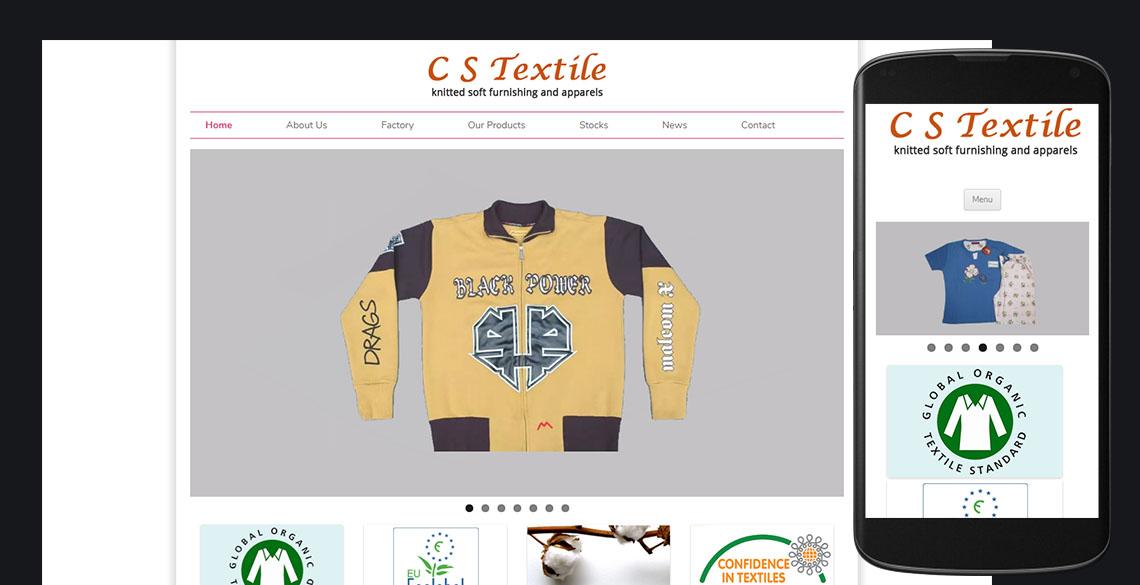 CS Textile