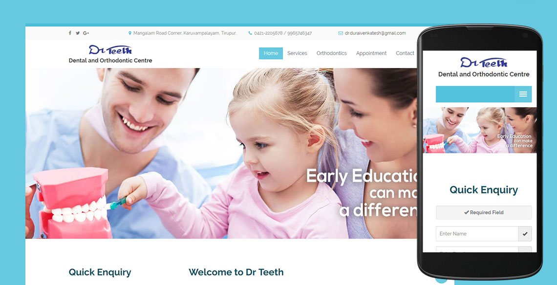 Dr teeth