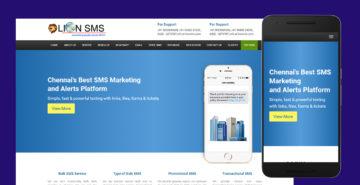 Bulk SMS Chennai