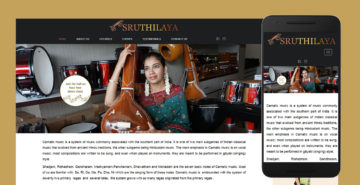 Sruthilaya Music