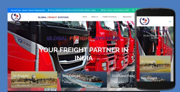 Global freight systems